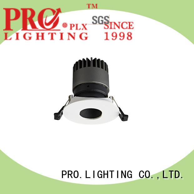 PRO.Lighting modular spot downlight factory price for dance hall