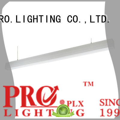 PRO.Lighting sturdy magnetic linear light factory price for museum