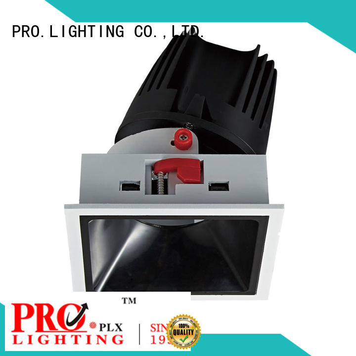 PRO.Lighting professional led wall washer lights personalized for business center