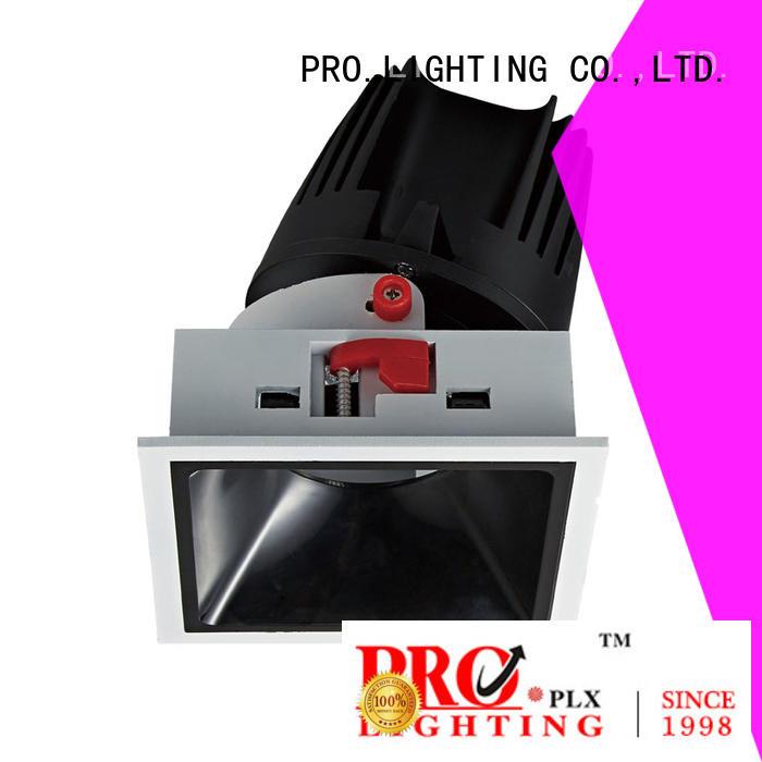 Pro.Lighting New Design Square Recessed Wallwasher LED Wall Washer Light 30W SDL8005