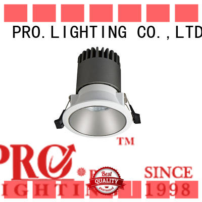 sturdy spot led downlight factory price for dance hall