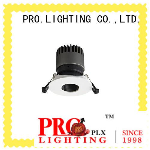 PRO.Lighting professional spot downlight led wholesale for dance hall