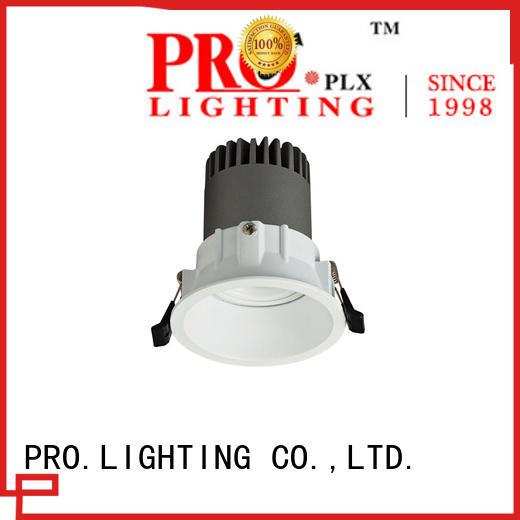 PRO.Lighting spot downlight led wholesale for dance hall