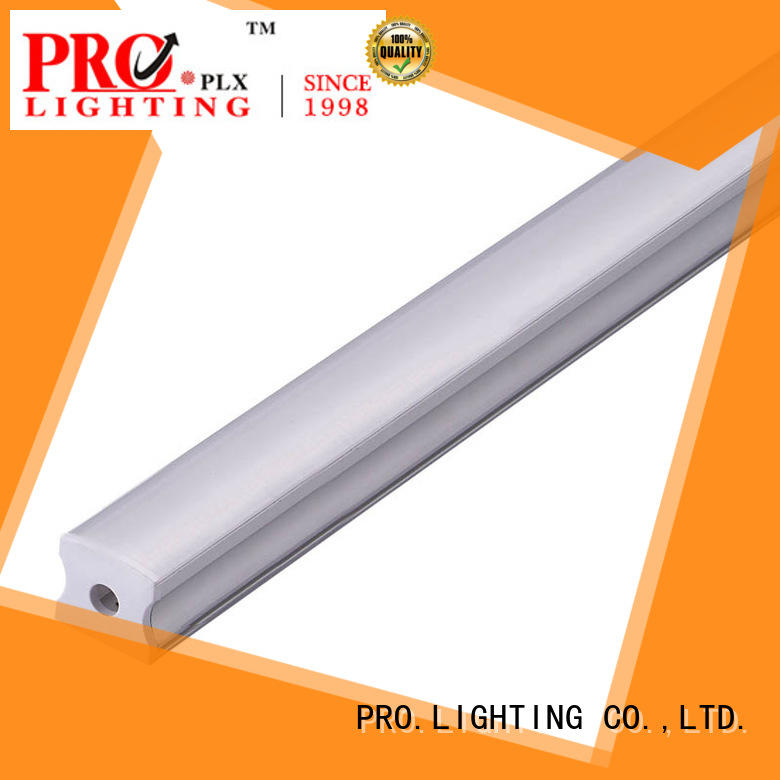 PRO.Lighting prolighitng suspended led linear lighting personalized for office