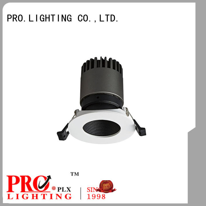 PRO.Lighting osram led downlight personalized for stage