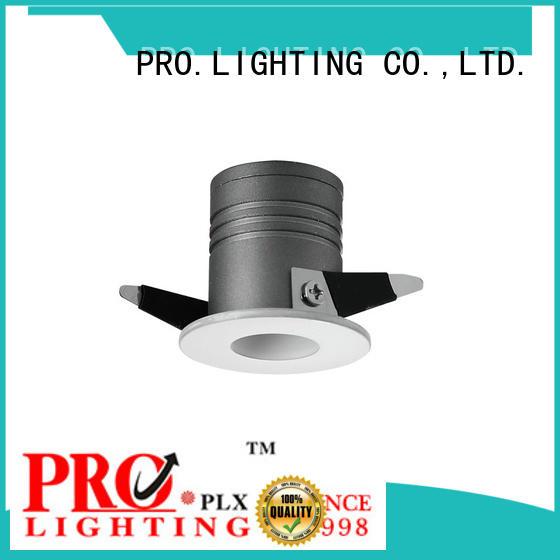 PRO.Lighting grille spotlight lighting factory for stage