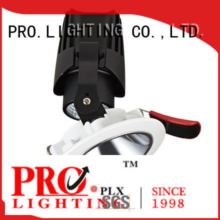 PRO.Lighting stable anti-glare wall washer wholesale for convention center