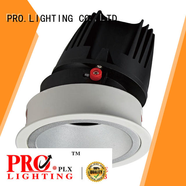 PRO.Lighting arrival square wall washer wholesale for business center