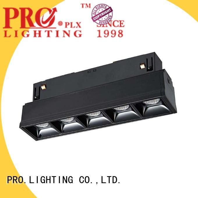 elegant shop track lighting factory for shop