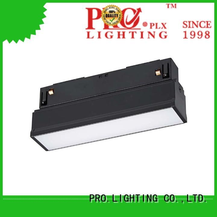PRO.Lighting excellent track spotlight design for residential