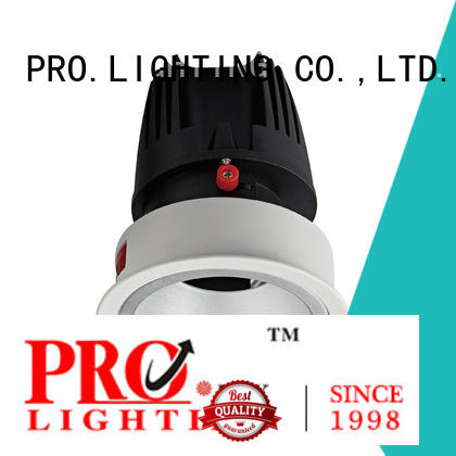 PRO.Lighting quality led downlight 6000k supplier for restaurant