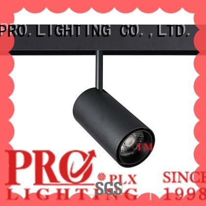 PRO.Lighting Magnetic Track light factory for house