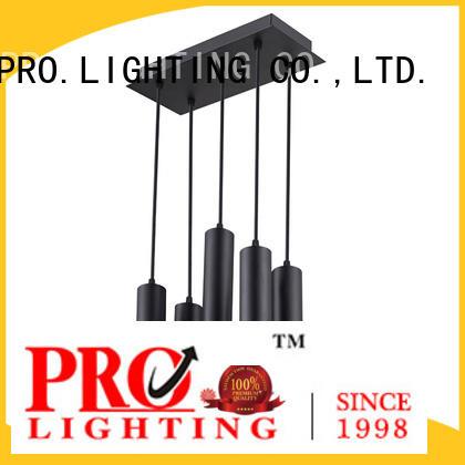 PRO.Lighting durable pendant light fitting manufacturer for museum