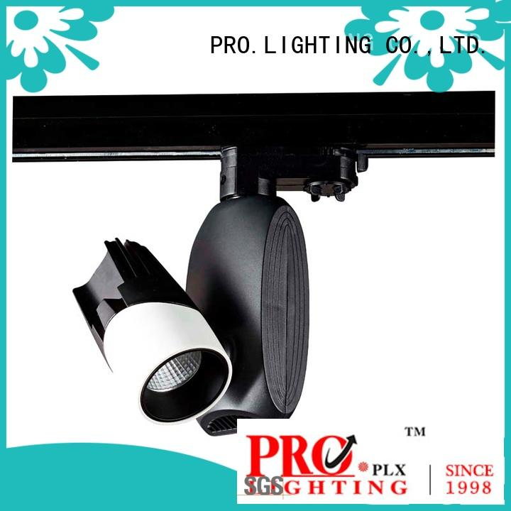 PRO.Lighting elegant outdoor track lighting with good price for home