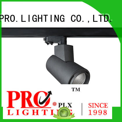 PRO.Lighting efficient led track lighting kits with good price for home