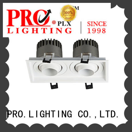 PRO.Lighting professional spot led downlight factory price for stage