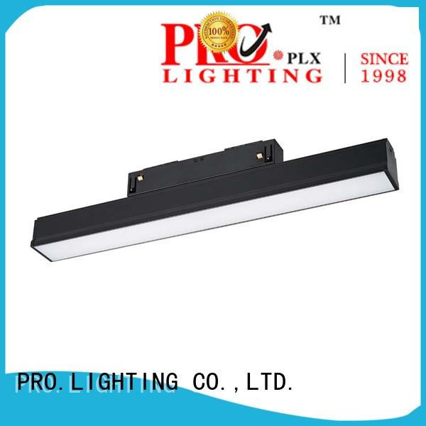approved track lighting track with good price for residential
