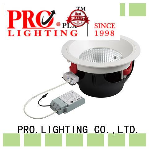 aluminum downlight kit wall for shop PRO.Lighting