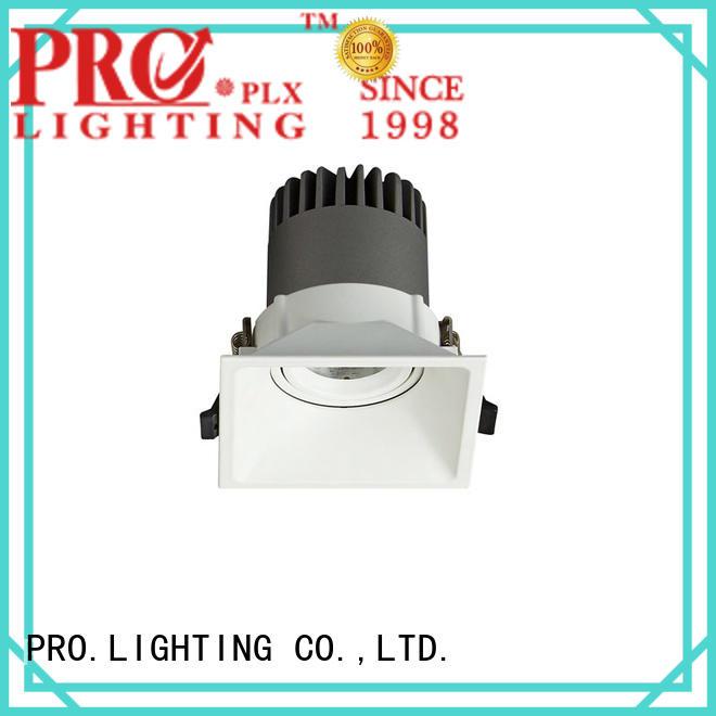 quality spot led downlight wholesale for restaurant