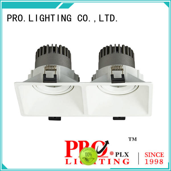 PRO.Lighting stable osram led downlight wholesale for ballroom