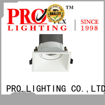 professional spot led downlight factory price for ballroom