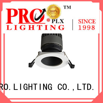 stable modular spot downlight factory price for dance hall