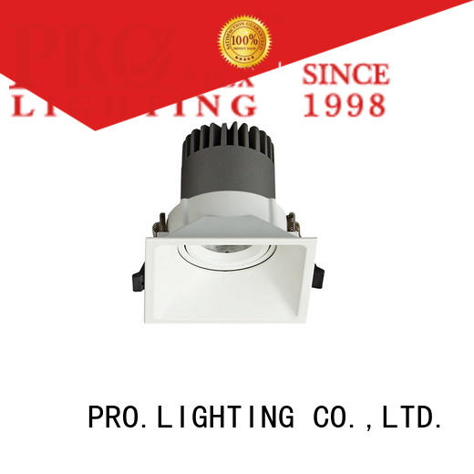 professional spot led downlight factory price for stage