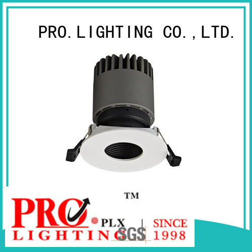PRO.Lighting spot downlight led personalized for shop