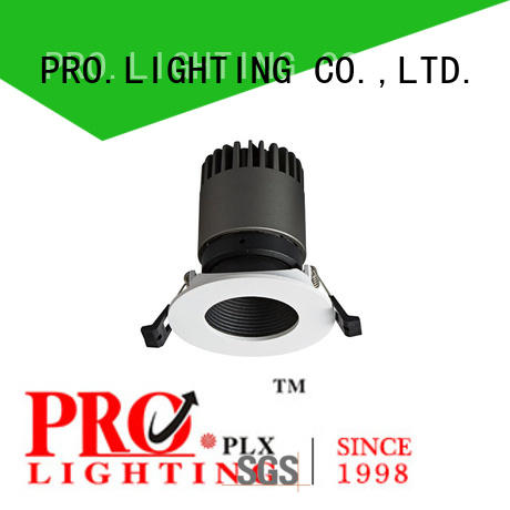 stable spot led downlight personalized for restaurant