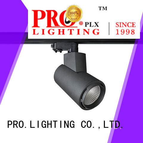 PRO.Lighting 50w ceiling track lighting with good price for dance hall