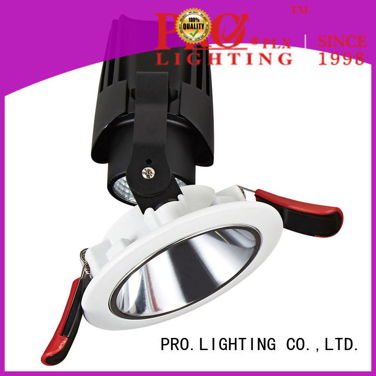 PRO.Lighting arrival wall washer downlight supplier for cabinet