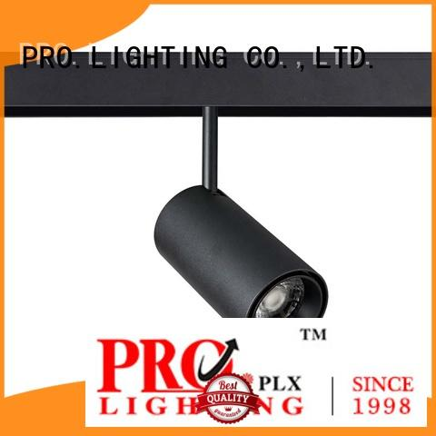 PRO.Lighting elegant track spotlight with good price for house