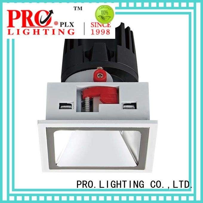 PRO.Lighting professional led surface mount downlight supplier for shop