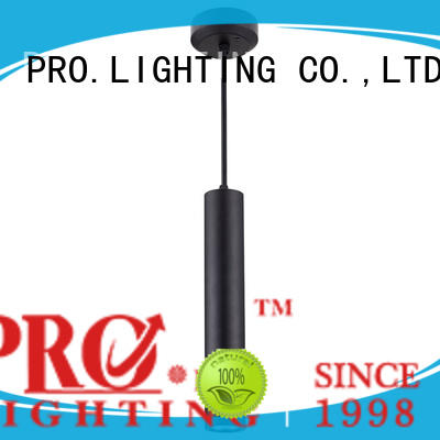 PRO.Lighting surface pendant light fixtures from China for hotel