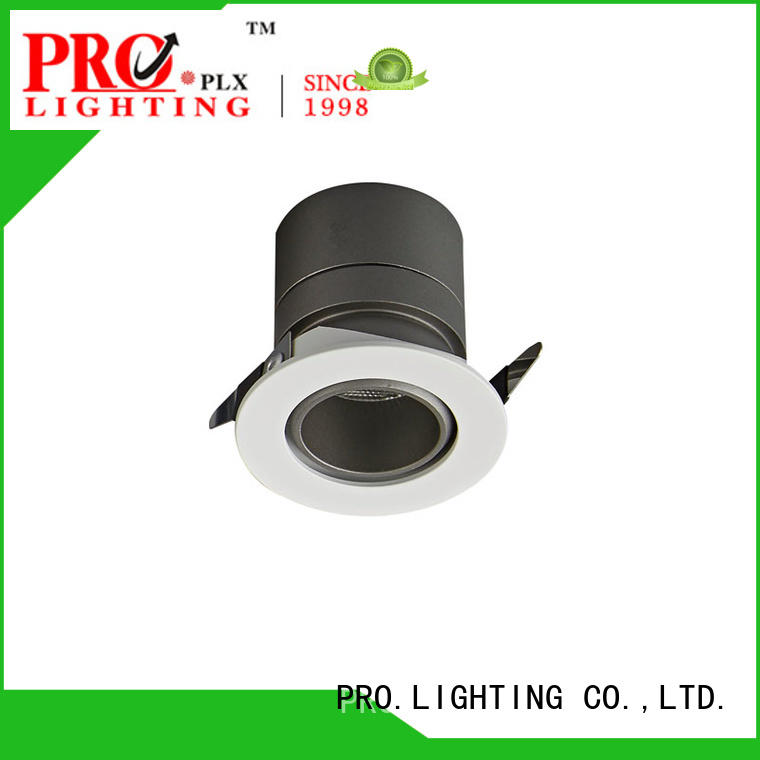 efficient spot light 2x30w factory for restaurant