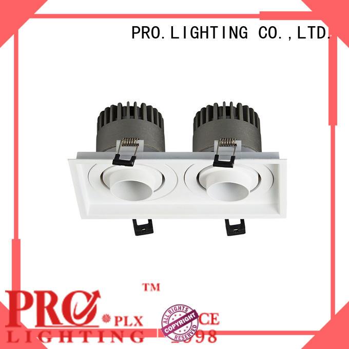 PRO.Lighting quality modular spot downlight wholesale for dance hall