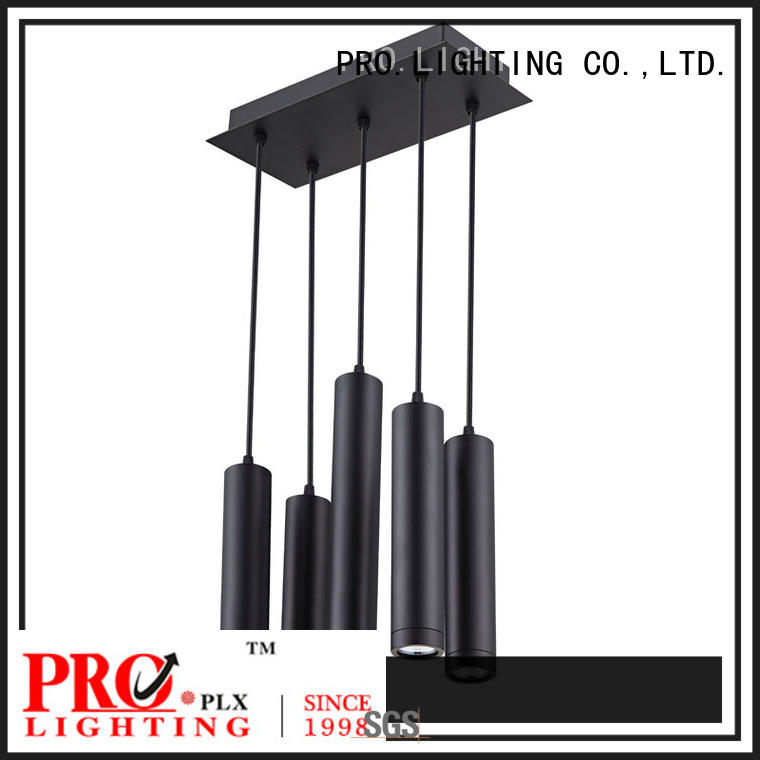 PRO.Lighting durable modern kitchen pendant lights manufacturer for hospital