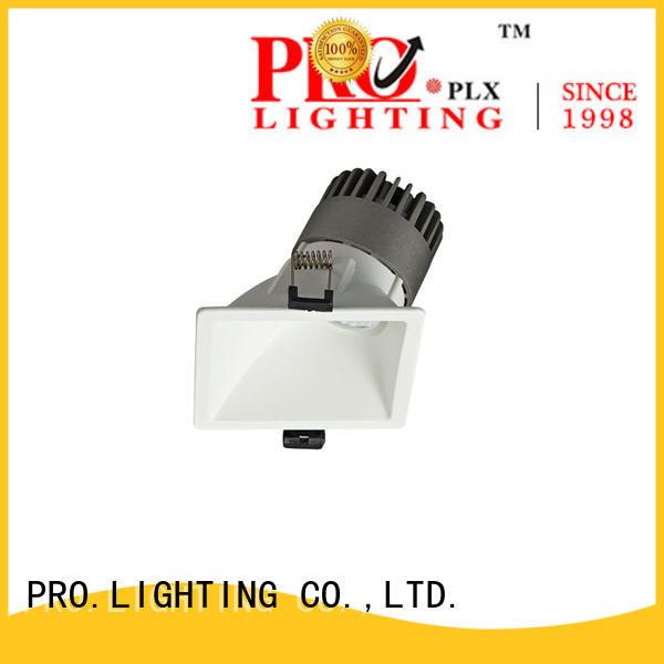 PRO.Lighting professional osram led downlight supplier for dance hall