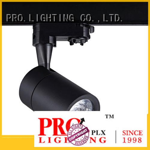PRO.Lighting 15w track lighting living room with good price for ballroom