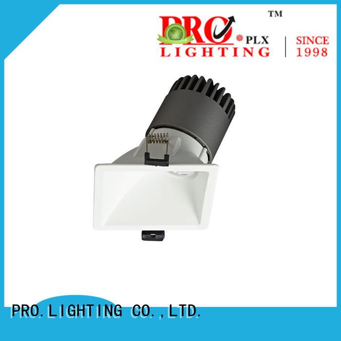 PRO.Lighting sturdy spot led downlight wholesale for dance hall