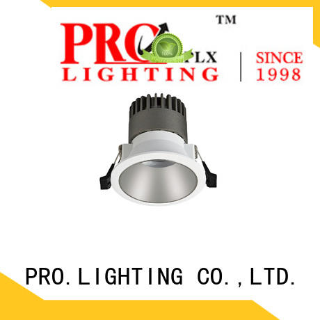 certificated Spot Downlight personalized for restaurant