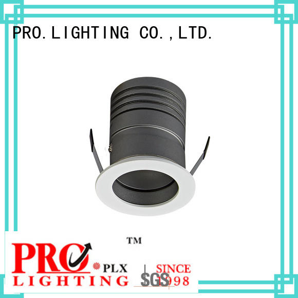 approved spot light double design for stage