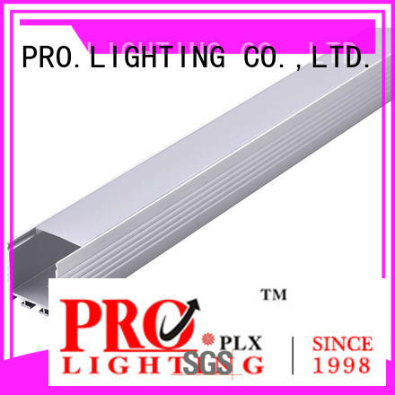 PRO.Lighting 12m led linear pendant light personalized for hotel