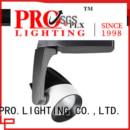PRO.Lighting unique led track lighting fixtures factory for ballroom