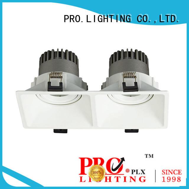 PRO.Lighting certificated Spot Downlight supplier for restaurant