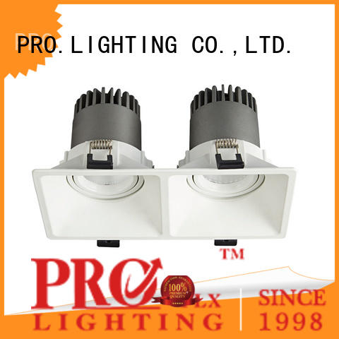 stable Spot Downlight factory price for ballroom