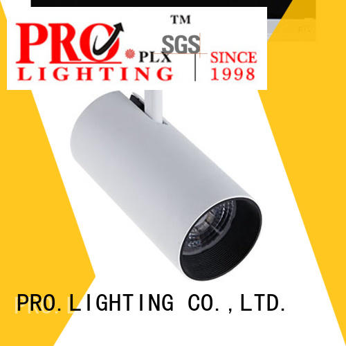 excellent shop track light design for ballroom PRO.Lighting