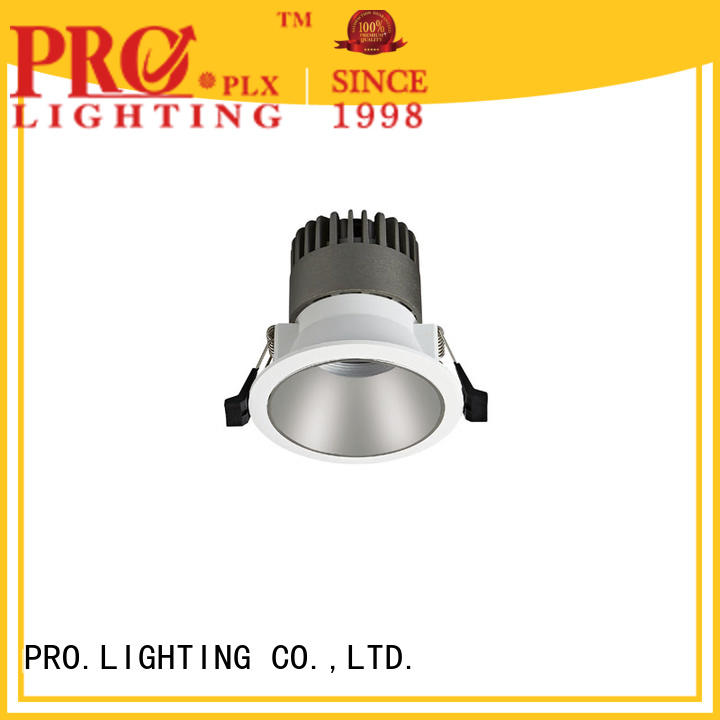 certificated Spot Downlight factory price for ballroom