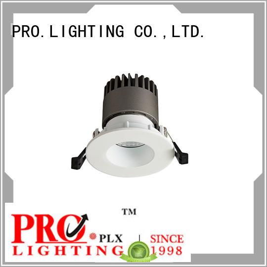 PRO.Lighting osram led downlight supplier for restaurant