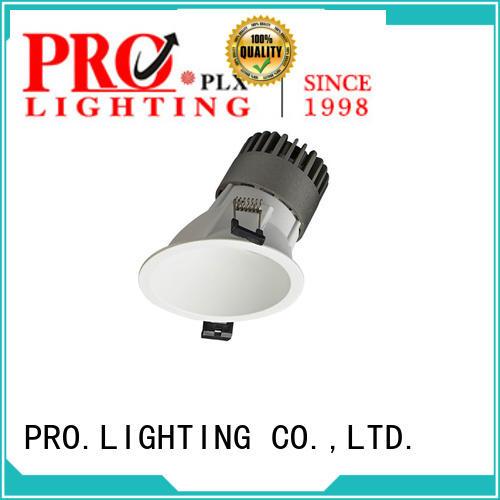 PRO.Lighting sturdy osram led downlight personalized for ballroom